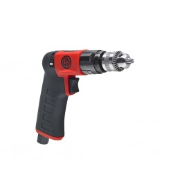 """CP7300RC 6mm (1/4"""") Reversible Drill Chicago Pneumatic"""
