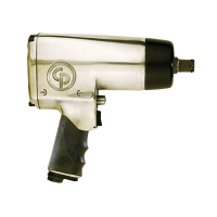 """CP772H 3/4"""" Impact Wrench Classic Chicago Pneumatic"""