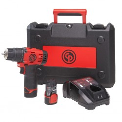 """CP8528 3/8"""" BATTERY DRILL DRIVER - CHICAGO PNEUMATIC"""