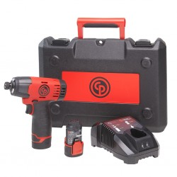 """CP8818 1/4"""" BATTERY IMPACT DRIVER - CHICAGO PNEUMATIC"""