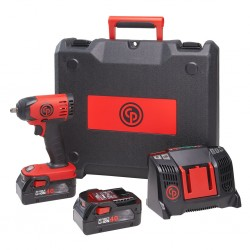 """CP8828 3/8"""" BATTERY IMPACT WRENCH - CHICAGO PNEUMATIC"""
