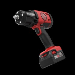 """CP8849 1/2"""" BATTERY IMPACT WRENCH PACK- CHICAGO PNEUMATIC"""