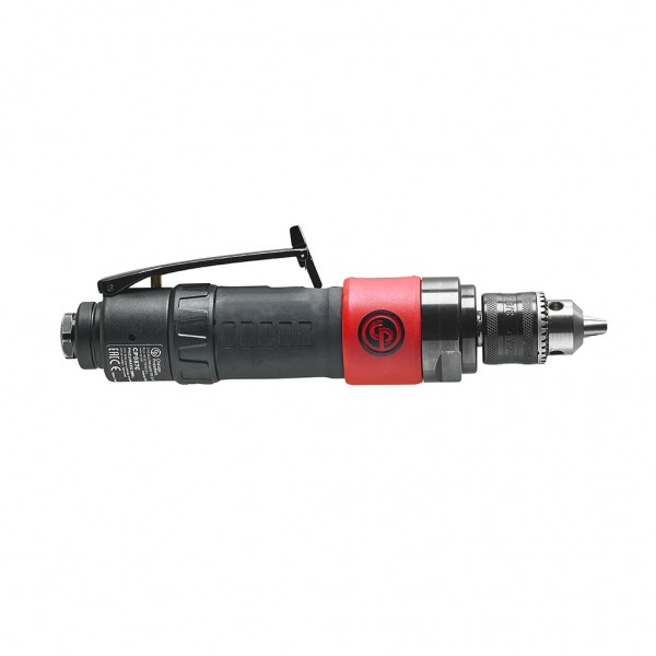 """CP887C 10mm (3/8"""") In-Line Drill - Chicago Pneumatic"""
