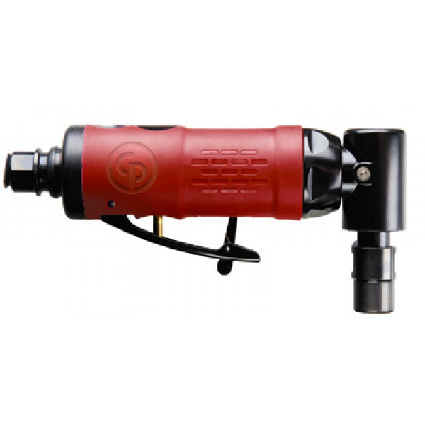"""CP9106Q-B 1/4"""" & 6mm Angle Die Grinder Chicago Pneumatic"""