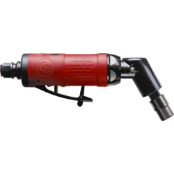 """CP9108Q-B 1/4"""" & 6mm Angle Die Grinder Chicago Pneumatic"""