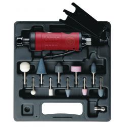 "CP9111Q-B KIT  1/4"" & 6mm Die Grinder Kit  Chicago Pneumatic"