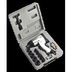 """Sealey SA2/TS 1/2"""" Impact Wrench Kit"""