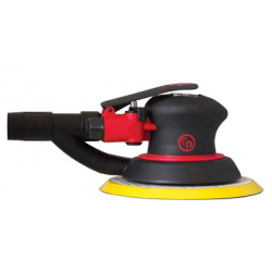 "CP7255SVE 5mm (3/16"") Orbital Sander Self Vacuum Chicago Pneumatic"