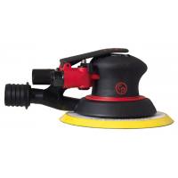 "CP7255CVE  5mm (3/16"") Orbital Sander Dust Extraction Chicago Pneumatic"