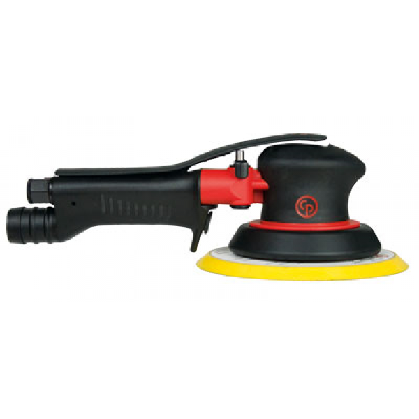 "CP7215H 10mm (3/8"") Handle Grip Sander Chicago Pneumatic"