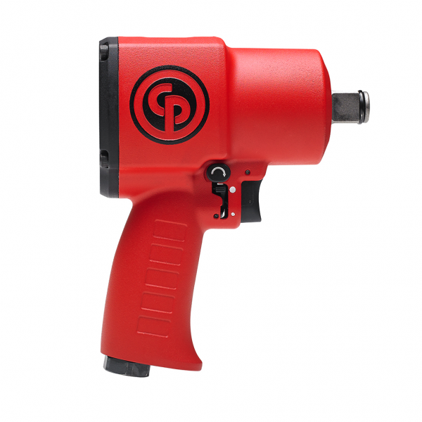 "CP7762 Chicago Pneumatic 3/4"" Stubby Impact Wrench"