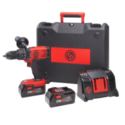 "CP8548 1/2"" Hammer Drill 20 Volt - Chicago Pneumatic"