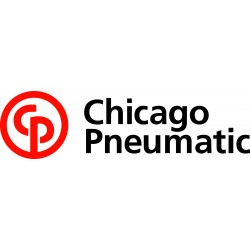 """6"""" Sanding Pad Hook & Loop - Chicago Pneumatic"""