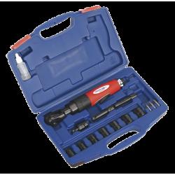 "Sealey GSA21 KIT 1/2"" Ratchet Kit"