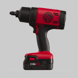 Battery Assembly & Cordless Tools