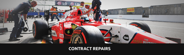 Contract Repairs