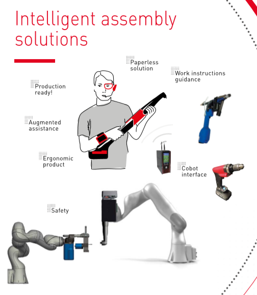 Intelligent Assembly Solutions